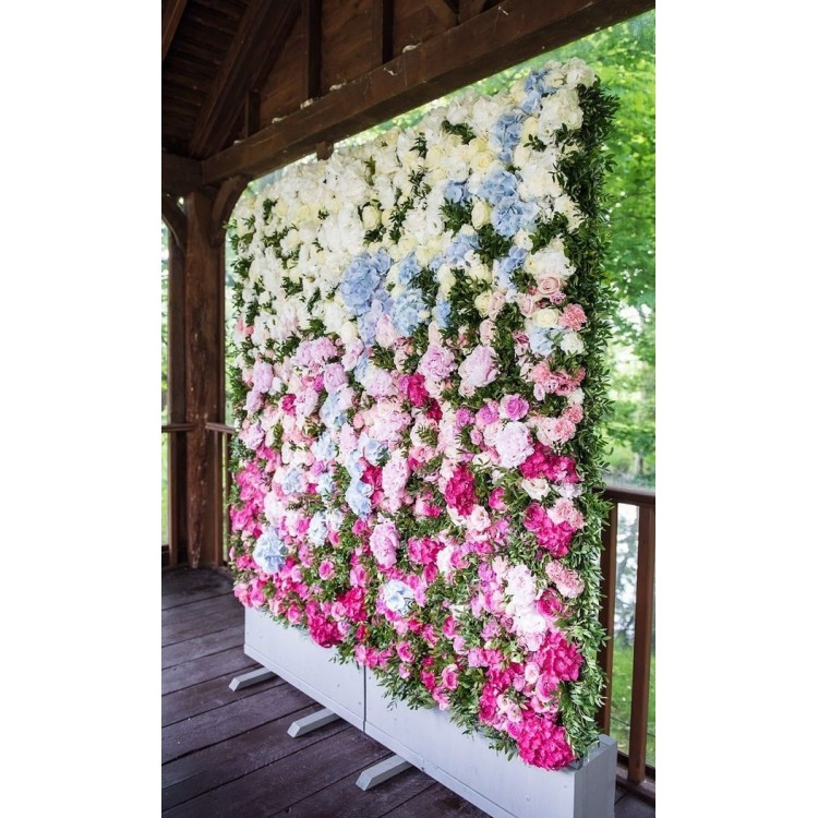 floral-backdrop-hire-berlin-exhibition