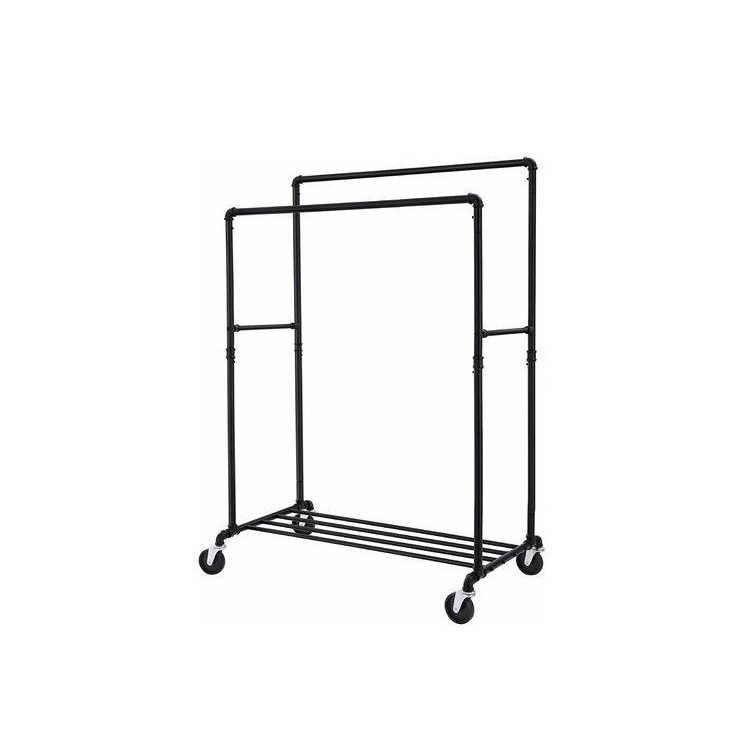 clothes-rails-double-hire-event-furniture-rentals-Berlin-Germany