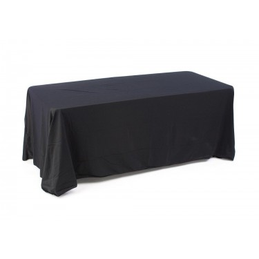 black-linen-hire-Berlin-table-cloth-rental-furniture-event-conference-catering