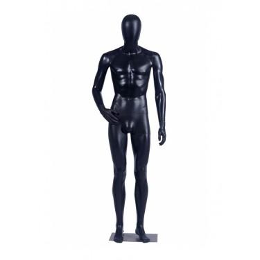 hire-display-mannequin-Berlin-rent-black-mannequins-fashion-event