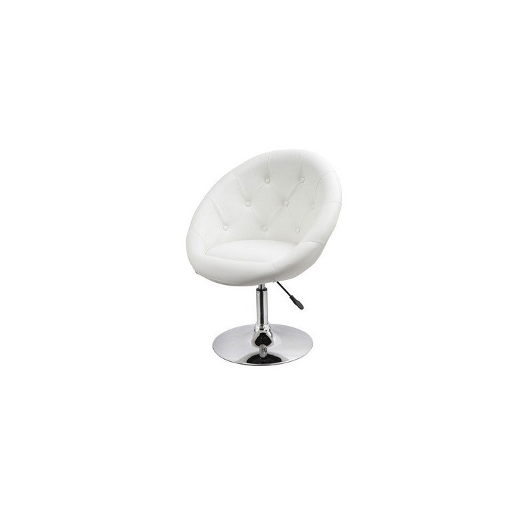 armchair-hire-Berlin-round-club-chair-rental-Germany-white