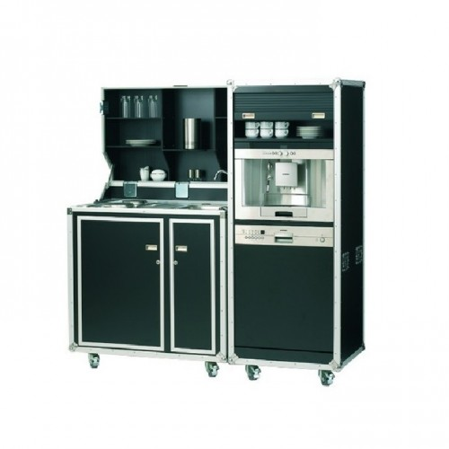 Kitchen For Rent: Portable Kitchen Rental