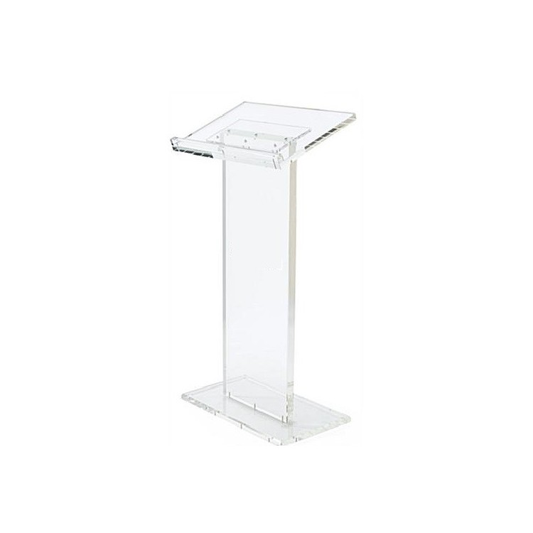 hire-perspex-lectern-speakers-podium-Berlin-event-conference-Germany