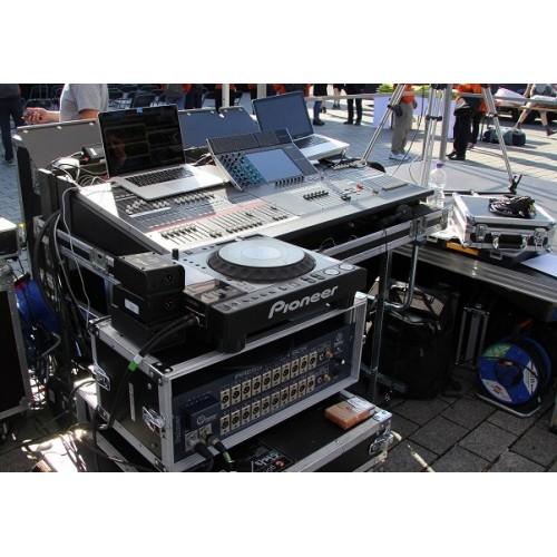 Event Hire Berlin Sound System Rental