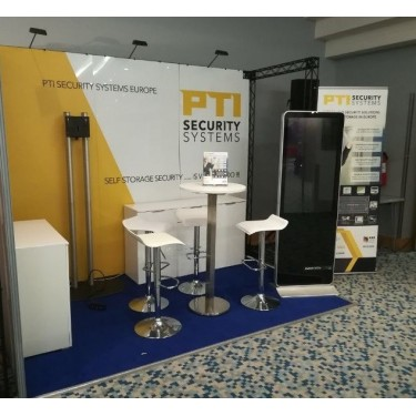 Modular Exhibition Stands : Exhibition stand trade show booth stand design berlin