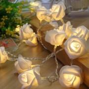 event-hire-rental-berlin-floral-decor-led