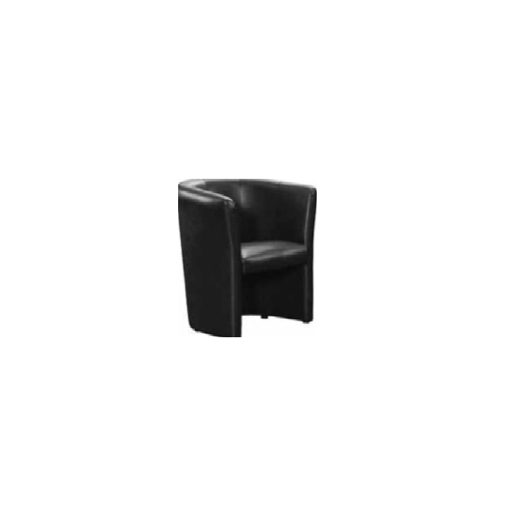 hire-armchair-black-Berlin-event-rentals