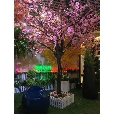 Hire Artificial Trees Artificial Plants Floral Dcor Berlin