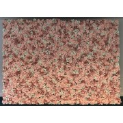 Blumenwand-peach-mieten-messebauer-möbelverleih-deko