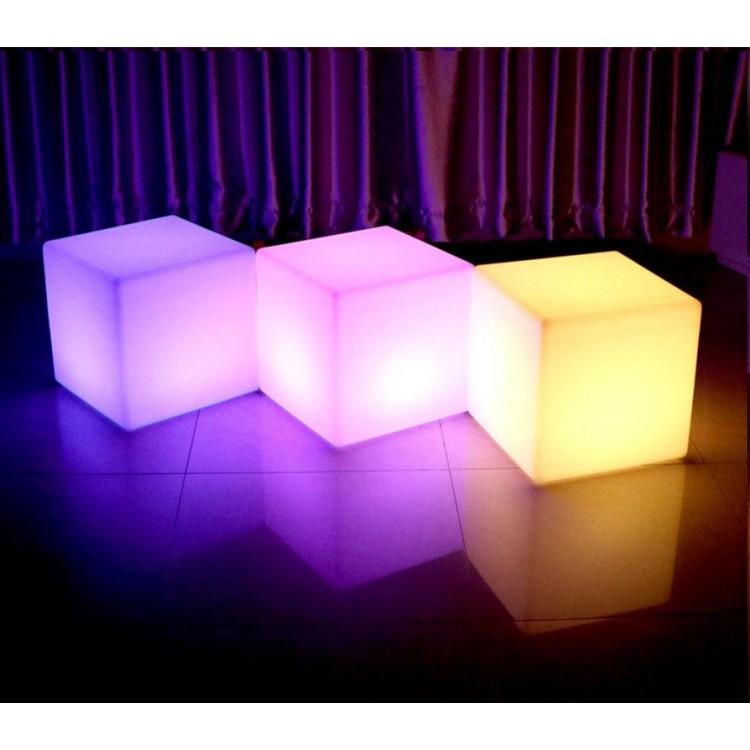 event hire berlin led cube rental. Black Bedroom Furniture Sets. Home Design Ideas