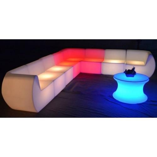 event hire berlin led sofa rental. Black Bedroom Furniture Sets. Home Design Ideas