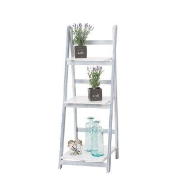 hire-venue-decoration-Berlin-flower-floral-shelf-shelves-rental